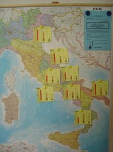 Cartina Inquinamento Workshop Bologna